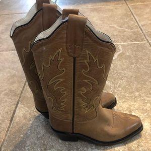 Girls Boots - Size 11.5 - EUC